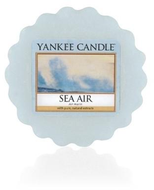 Cera profumata - Yankee Candle Sea Air Wax Melts