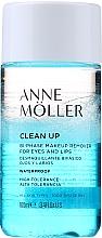 Profumi e cosmetici Struccante occhi e labbra - Anne Moller Waterproof Makeup Remover Eyes and Lips