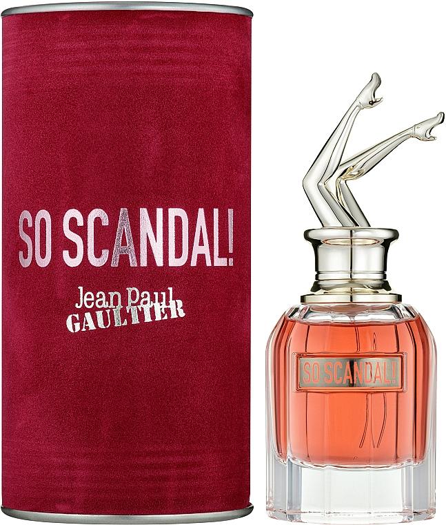 Jean Paul Gaultier So Scandal - Eau de parfum — foto N2