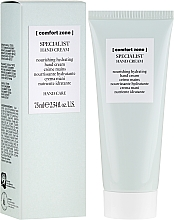 Profumi e cosmetici Crema mani - Comfort Zone Specialist Hand Cream