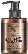 Profumi e cosmetici Olio di barba - Renee Blanche Balsamo Da Barba Gold