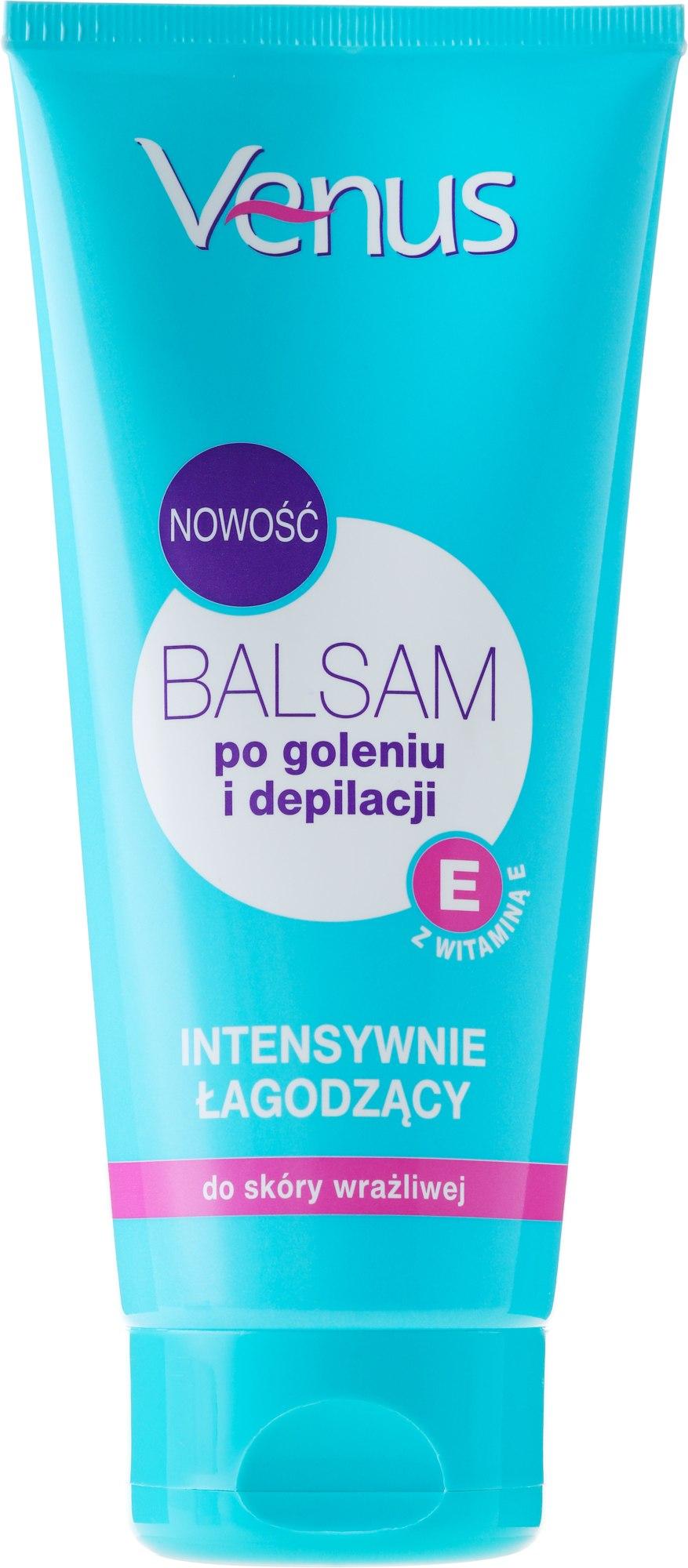 Balsamo post-depilazione - Venus Balsam — foto 200 ml