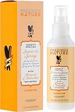 Profumi e cosmetici Condizionante-spray per capelli - Alfaparf Precious Nature Colored Hair Leave-In Spray