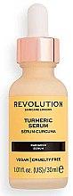 Profumi e cosmetici Siero - Revolution Skincare Turmeric Serum
