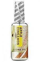"""Profumi e cosmetici Lubrificante a base d'acqua """"Mela cannella"""" - Egzo Aroma Gel Apple Cinnamon"""