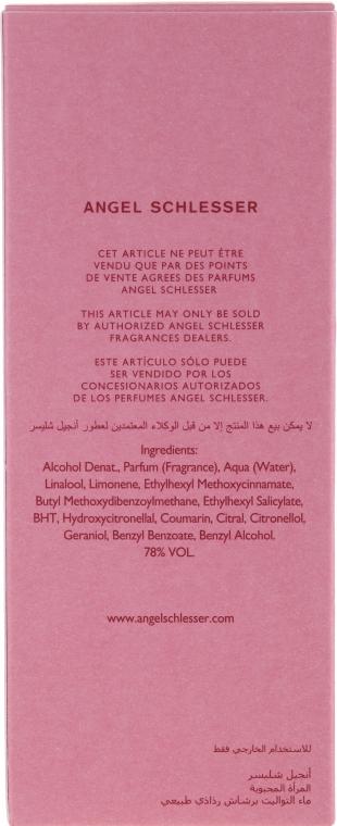 Angel Schlesser Femme Adorable Collector's Edition - Eau de toilette — foto N3