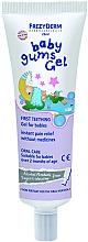 Profumi e cosmetici Gel per gengive, per bambini - Frezyderm Baby Gums Gel