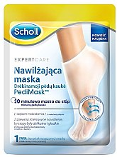 Profumi e cosmetici Maschera per i piedi - Scholl Expert Care Foot Mask