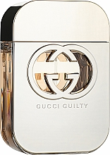 Profumi e cosmetici Gucci Guilty - Eau de toilette