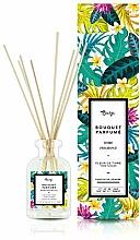 Profumi e cosmetici Diffusore di aromi - Baija Moana Home Fragrance