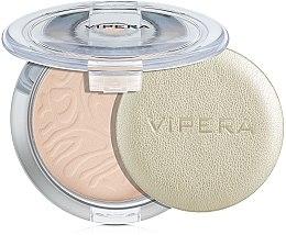 Profumi e cosmetici Cipria per tutti i tipi di pelle - Vipera Fashion Powder