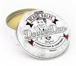 Profumi e cosmetici Balsamo per barba - Dapper Dan Beard Balm