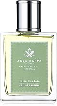 Profumi e cosmetici Acca Kappa Tilia Cordata - Eau de Parfum
