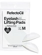 Profumi e cosmetici ReflectoCil - RefectoCil Eyelash Lifting Pads M