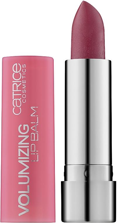 Balsamo labbra rimpolpante - Catrice Volumizing Lip Balm