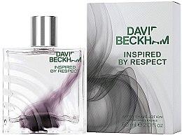 Profumi e cosmetici David Beckham Inspired by Respect - Lozione dopobarba