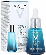 Profumi e cosmetici Siero viso rivitalizzante concentrato - Vichy Mineral 89 Probiotic Fractions Concentrate