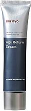 Profumi e cosmetici Crema rivitalizzante per pelli mature da notte - Manyo Factory Age Return Cream