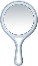 Profumi e cosmetici Specchio doppio con maniglia, d 12,5 cm - Titania