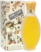 Profumi e cosmetici Cafe Parfums Cafe-cafe - Eau de Parfum