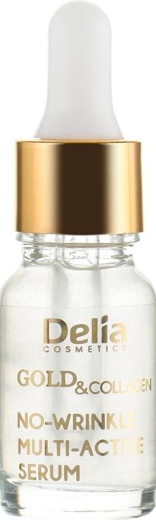 Set - Delia 65+ (f/cream/50ml + f/serum/10ml) — foto N4