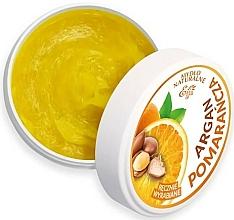 Profumi e cosmetici Sapone naturale di potassio con argan e arancia - Etja Natural Soap Argan & Orange