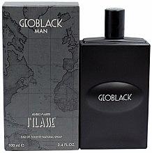 Profumi e cosmetici Alviero Martini 1a Classe Geo Black Man - Eau de toilette