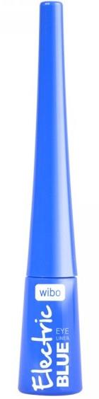 Eyeliner - Wibo Eye Liner Electric Blue