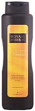 Profumi e cosmetici Legrain Royale Ambree - Gel doccia