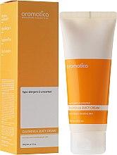 Profumi e cosmetici Crema idratante - Aromatica Calendula Juicy Cream