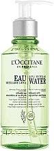 Profumi e cosmetici Acqua micellare 3 in 1 - L'Occitane 3 In 1 Micellar Water Make-Up Remover