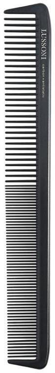 Pettine per capelli - Lussoni CC 110 Cutting Comb — foto N1