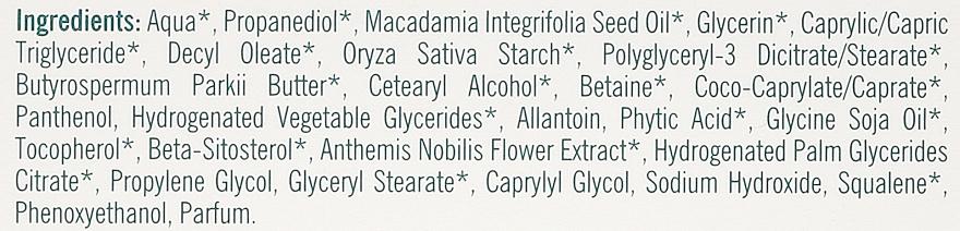 Crema lenitiva viso - Soraya Naturalnie Day Cream — foto N4