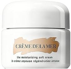 Profumi e cosmetici Crema idratante antietà - La Mer Moisturizing Soft Cream
