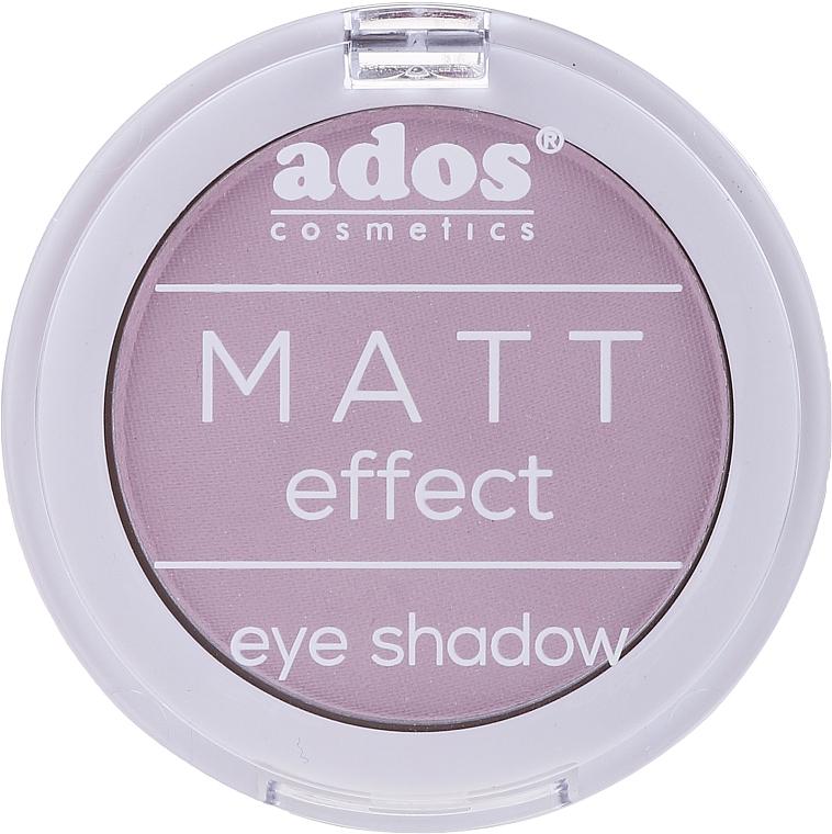 Ombretto opaco - Ados Matt Effect Eye Shadow — foto N19