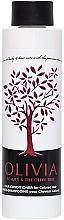Profumi e cosmetici Condizionante per capelli colorati - Olivia Beauty & The Olive Tree Hair Conditioner Colored Hair