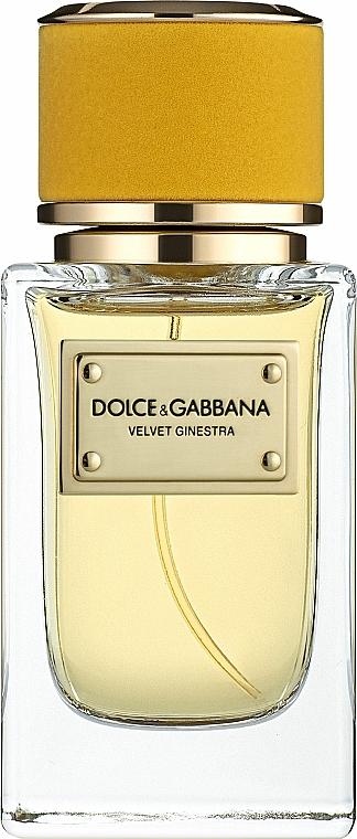 Dolce & Gabbana Velvet Ginestra - Eau de Parfum — foto N1
