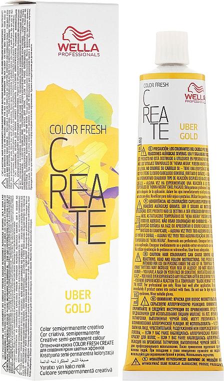 Tinta per capelli - Wella Professionals Color Fresh Create