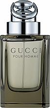 Profumi e cosmetici Gucci by Gucci Pour Homme - Eau de toilette