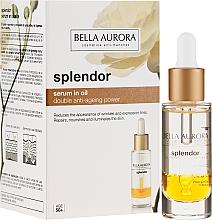 Profumi e cosmetici Siero viso rivitalizzante - Bella Aurora Splendor 10 Serum
