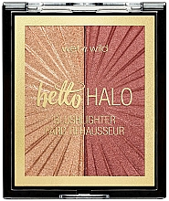 Profumi e cosmetici Blush illuminante - Wet N Wild MegaGlo Blushlighter