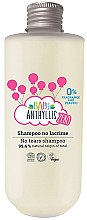"Profumi e cosmetici Shampoo per bambini ""Senza lacrime"" - Anthyllis Zero No Tears Shampoo"