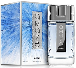 Profumi e cosmetici Ajmal Amaze - Eau de parfum