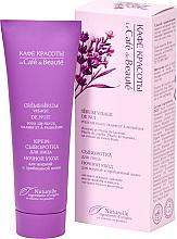 Profumi e cosmetici Siero-crema idratante per pelle grassa e problematica - Le Cafe de Beaute Night Cream Serum Visage
