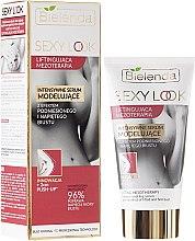 Profumi e cosmetici Siero modellante per il seno - Bielenda Sexy Look Lifting Mesotherapy Intensive Serum