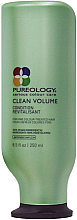 Profumi e cosmetici Condizionante per capelli colorati - Pureology Clean Volume Condition