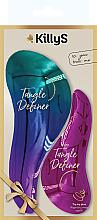 Profumi e cosmetici Set spazzole per capelli - KillyS Tangle Definer