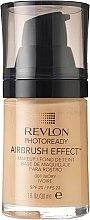 Profumi e cosmetici Fondotinta - Revlon PhotoReady Airbrush Effect SPF 20