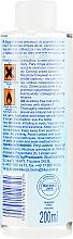 Solvente idratante vitamina F senza acetone - Bluxcosmetic Naturaphy Moisturizing And Delicate — foto N2