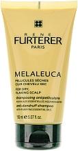 Profumi e cosmetici Shampoo anti forfora secca - Rene Furterer Melaleuca Anti-Dandruff Shampoo Dry Dundruff Scalp Moisturizer